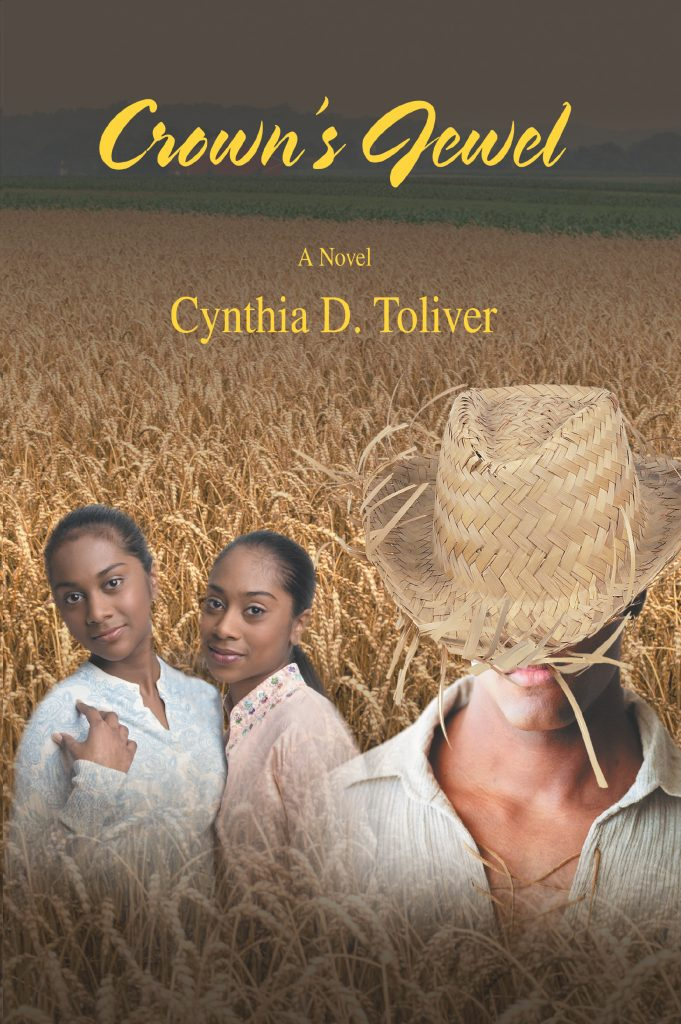 Crown's Jewel by Cynthia D. Toliver