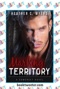 Marking Territory by Heather C. Myers