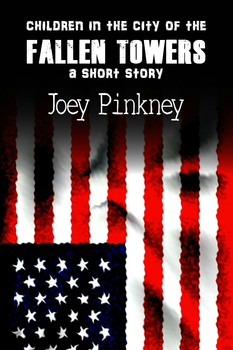 Children in the City of the Fallen Towers: A Short Story by Joey Pinkney
