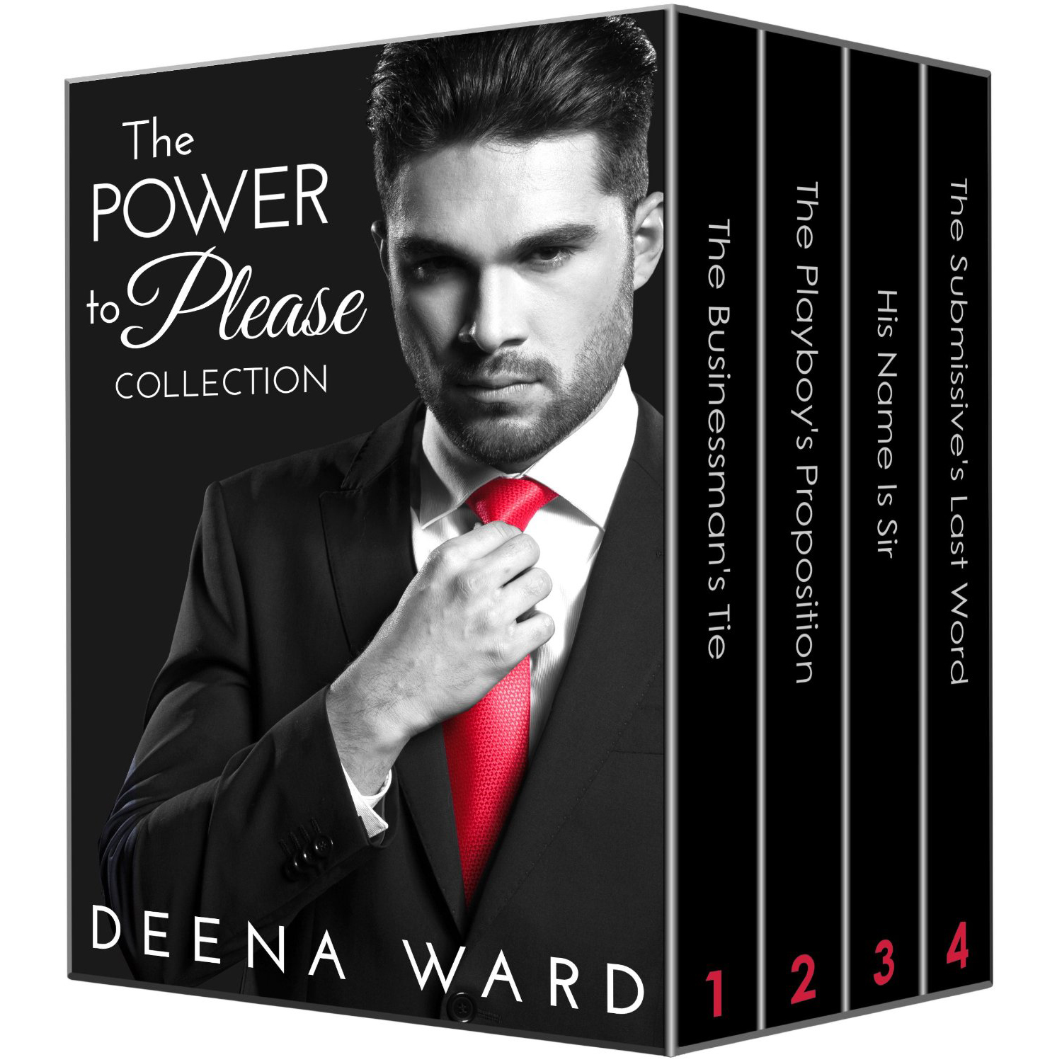 The Power to Please Collection by Deena Ward