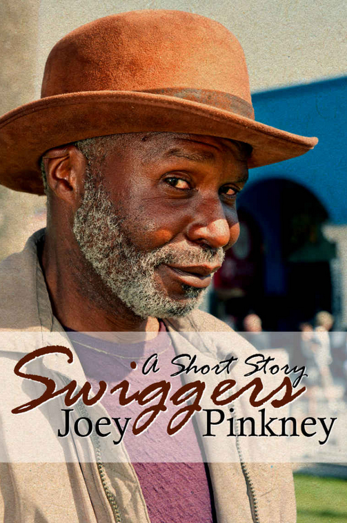 Swiggers: A Short Story by Joey Pinkney