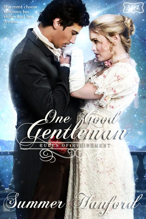 One Good Gentleman by Summer Hanford on BookTweeter.com