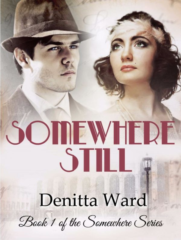 Somewhere Still by Denitta Ward on BookTweeter.com