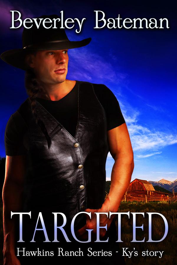 Targeted: Hawkins Ranch Series - Kye's Story by Beverley Bateman on BookTweeter.com
