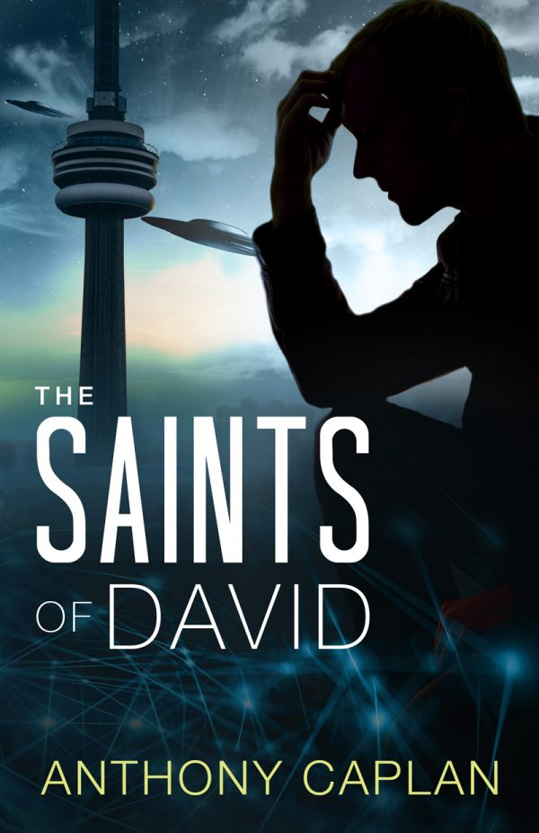 The Saints of David by Anthony Caplan on BookTweeter.com