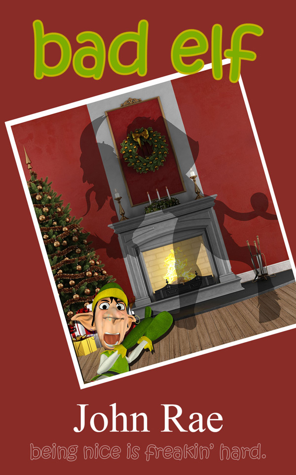 Bad Elf by John Rae