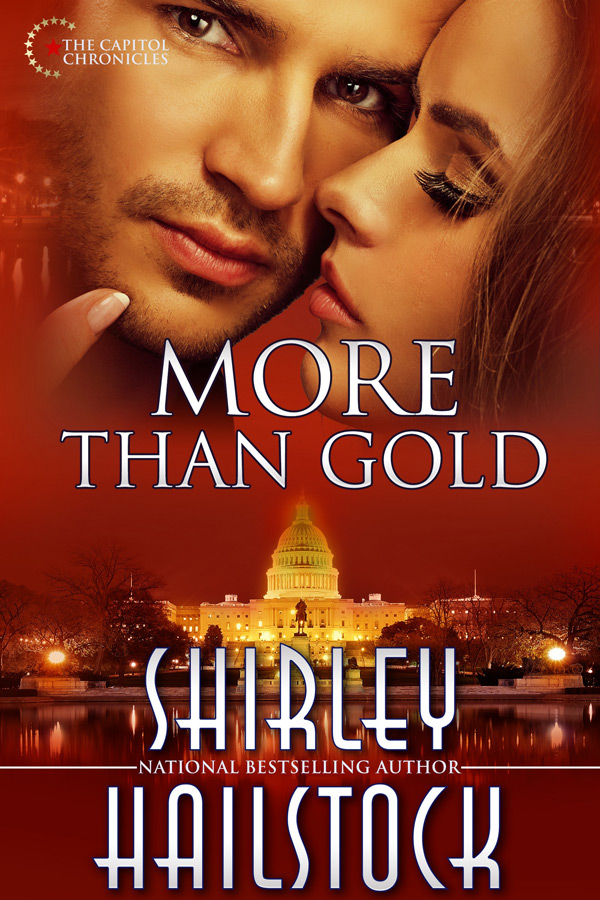 More Than Gold by Shirley Hailstock