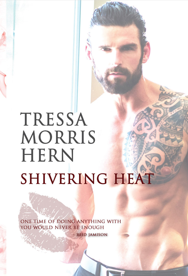 Shivering Heat by Tressa Morris Hern