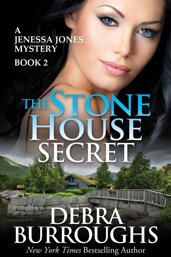 The Stone House Secret by Debra Burroughs