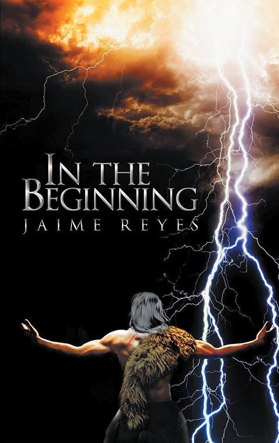 In the Beginning by Jaime Reyes