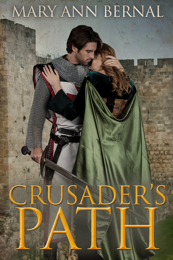 Crusader's Path by Mary Ann Bernal is in the BookTweeter bookstore